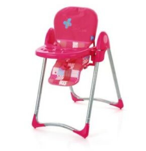 DOLL HIGHCHAIR NEW