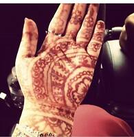 GET YOUR HENNA TATOO NOW ! :D