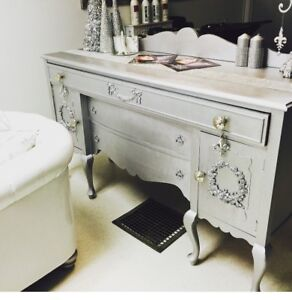 Unique One of a Kind Sideboard/Buffet