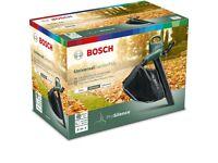 **Reduced** Bosch Universal Garden Tidy