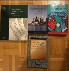 Paralegal Textbooks For Sale
