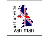 £15 CHEAP MAN&VAN SERVICE for house,flat,office,studio,commercial relocation & scooter recovery