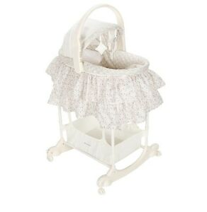 The First Years 5-in-1 Bassinet