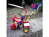 Little Tikes 3in 1 Smart Trike