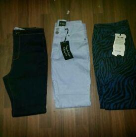 Ladies size 8 & 10 jeans