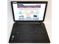 Toshiba C50/ INTEL 2.16 GHz/ 4 GB Ram/ 500 GB HDD/ HDMI / WEBCAM/ USB 3.0/ WIN 8