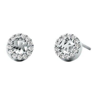michael kors earrings silver. Brand new not worn genuine make