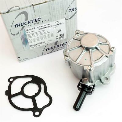 Trucktec Unterdruckpumpe Bremsanlage für Mercedes W176 W246 W205 C204 Sprinter