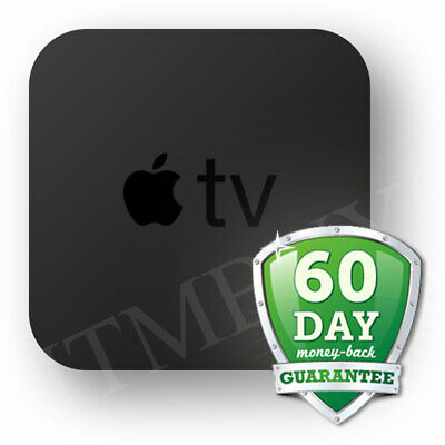 Apple TV (3rd Generation) 8GB HD Media Streamer A1469 - 60 Day Warranty
