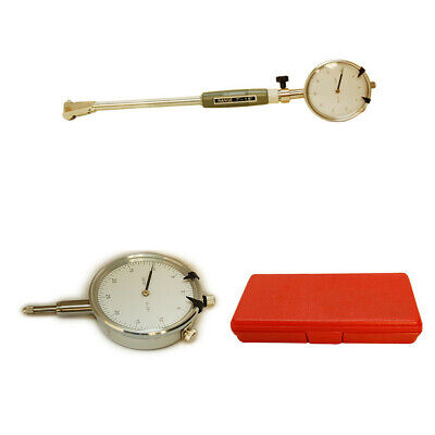 0.7-1.5 Dial Indicator Bore Gage Set0005 Grad Gauge Engine Cylinder Hole