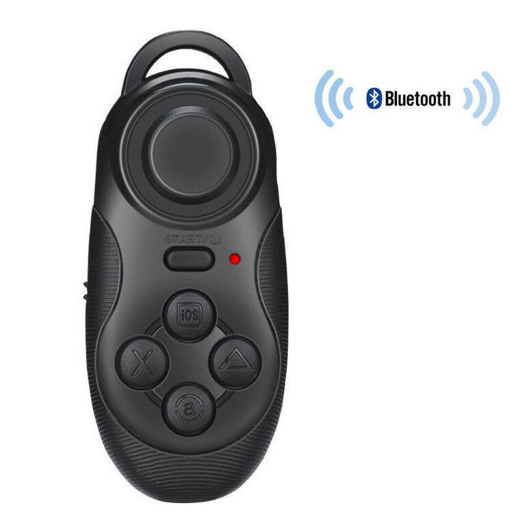 Bluetooth VR Game Controller Remote Gamepad Joypad For Samsung Galaxy S9/S9 Plus