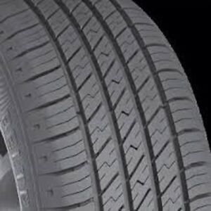 255/50R19 Set of 2 General Used Free Inst.&Bal.85%Tread Left