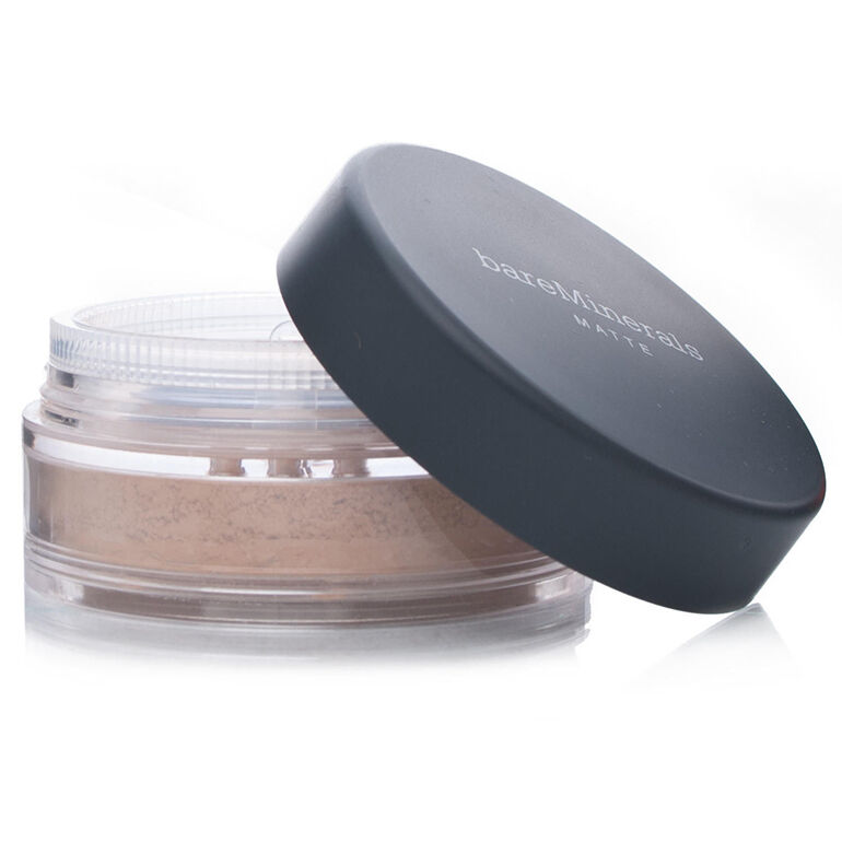 How to Apply BareMinerals Foundation