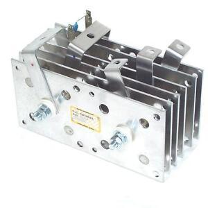 DB Gleichrichter 200 A f. MIG MAG Schweißgerät NAGELNEU Drehstrombrücke