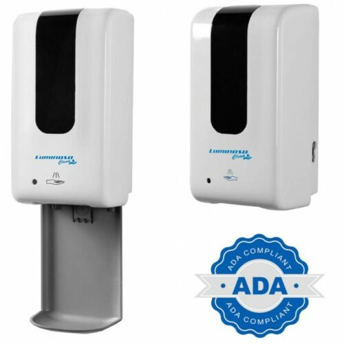 Automatic Touchless Dispenser Wall Mount 1200ml