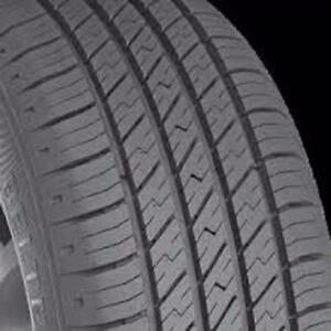 225/75R17	General Grabber TR Set of 2 Used allseason tires 80%tread left Free Installation and Balance