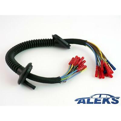 Repair Set Silicone Wiring Harness Cable Loom For BMW 3er E90 Touring Tailgate