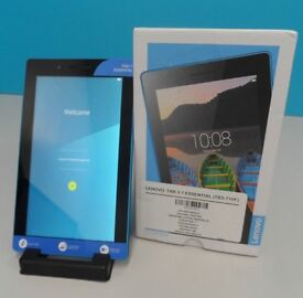Lenovo Tab3 7 Inch Tablet - unwanted xmas gift - £60