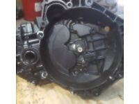 1.9 ASTRA Gearbox Cdti 6X Speed Manual ZAFIRA / VECTRA Z19dt M32 2004-10
