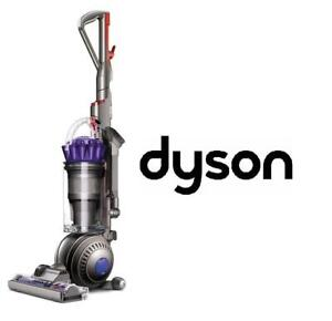 USED DYSON DC65 UPRIGHT VACUUM DC65 244552584 ALLERGY UPRIGHT CLEANER