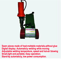 Banner Welding Machine Hot Air Heater Welder (110V-230V)