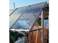 Green house 8'×6'