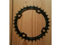 For sale is a e*thirteen 32t chainring.
