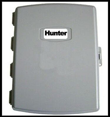Hunter Controller Enclosure Cabinet Box -indoor Outdoor Weatherproof Waterproof