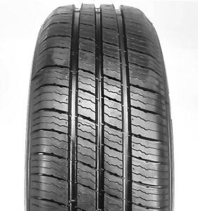 1 ALMOST NEW MICHELIN DEFENDER 185 65 14 SUMMER TIRE 514 6957337