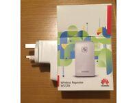 Huawei Wireless Internet Boasters