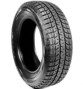 Blizzaks on steel rims - 225/60R16 - 5x100 - $400 firm