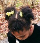 The Hair Lady