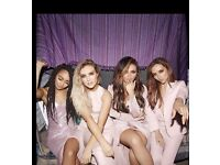 6 Little Mix Tickets, Manchester , Nov 21st