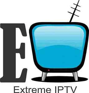#1 IPTV service and android tv, 100 $