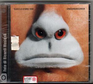 ELIO-E-LE-STORIE-TESE-CRACCRACRICCRECR-SIGILLATO-1999-CD-ASPIRINE-BMG