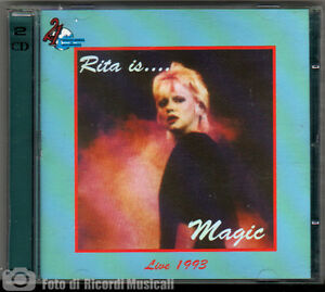 RITA-PAVONE-RITA-IS-MAGIC-Anno-1993-CD-DOPPIO