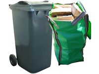 4 x 20Kg sacks, Quality Seasoned Hardwood Firewood, FREE IPSWICH DELIVERY