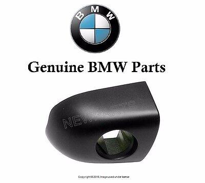 NEW BMW X5 E53 2000-2006 Rear Left Door Handle Cover Genuine 51218243625