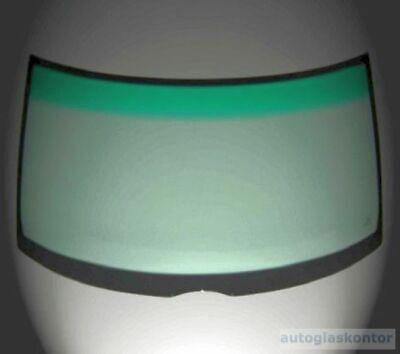 Mercedes E-Klasse W124 Frontscheibe/Windschutzscheibe grün+Grünkeil Autoglas neu