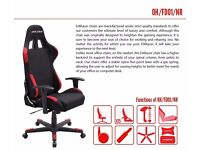 DXRacer Formula Series Gaming Chair good condition