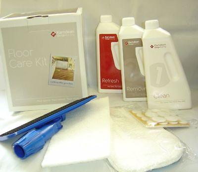 Karndean LVT Floor Care Kit For LVT flooring Only £36.99 inc Vat & Free Postage