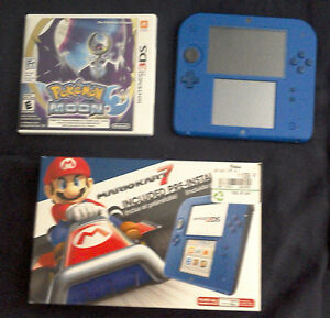 2DS (game not included)