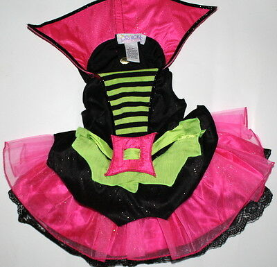 Spiderina Witch Costume Princess Paradise Chasing Fireflies Sz 12-18 Months - Spiderina Witch Costume