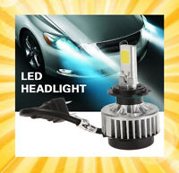 H7 LED Headlight Bulb  6000K Super Bright $85 Pair ★★