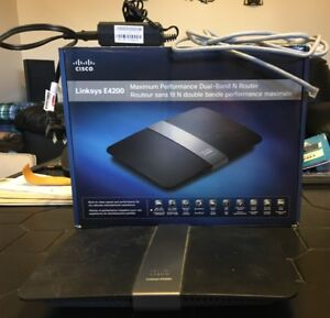 Great deal on dual-band Router!