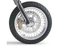 Ktm supermoto wheels LC4 640 exc excf 450 500