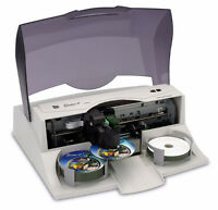***REDUCED!!! OBO Bravo II is a complete DVD/BLUERAY/CD Printer