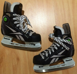Junior Reebok XT Comp Pump Skates for Sale