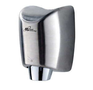 Royal Sovereign RTHD-431SS Conventional High-Efficiency Touchle
