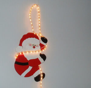 Santa & Friends Lighted Accent Cornwall Ontario image 2